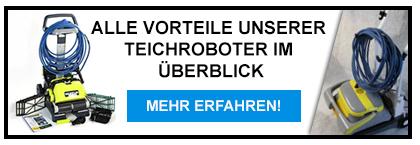 Manzke Poolroboter - Alle Vorteile Im Überblick